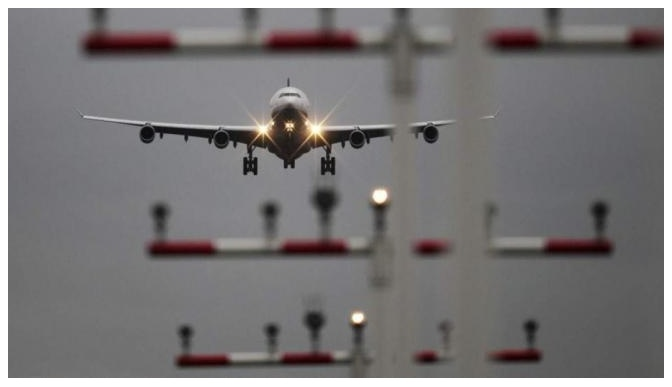 Flying less is going to be a trend Germany raises the price of air travel and lowers the price of trains